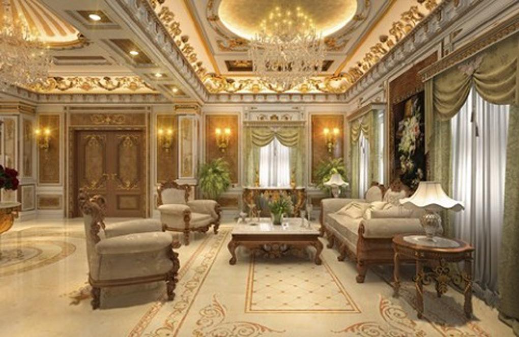 Thiết kế nội thất chung cư Hateco Hoàng Mai 86m2